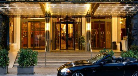 Grand Hotel Mediterraneo di Firenze